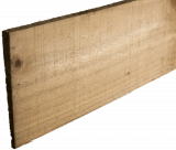 Feather Edged Board