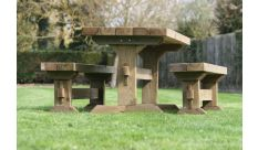 Buckingham Picnic Table